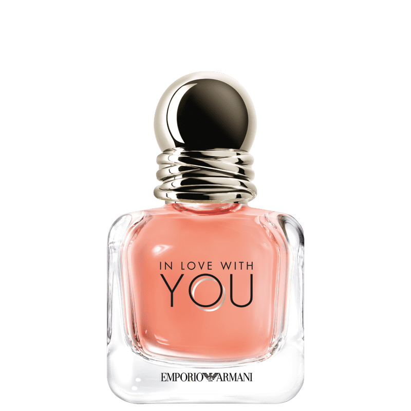 In Love With You Giorgio Armani Eau de Parfum - Perfume Feminino 30ml