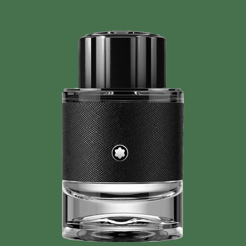 Explorer Montblanc Eau de Parfum - Perfume Masculino 60ml