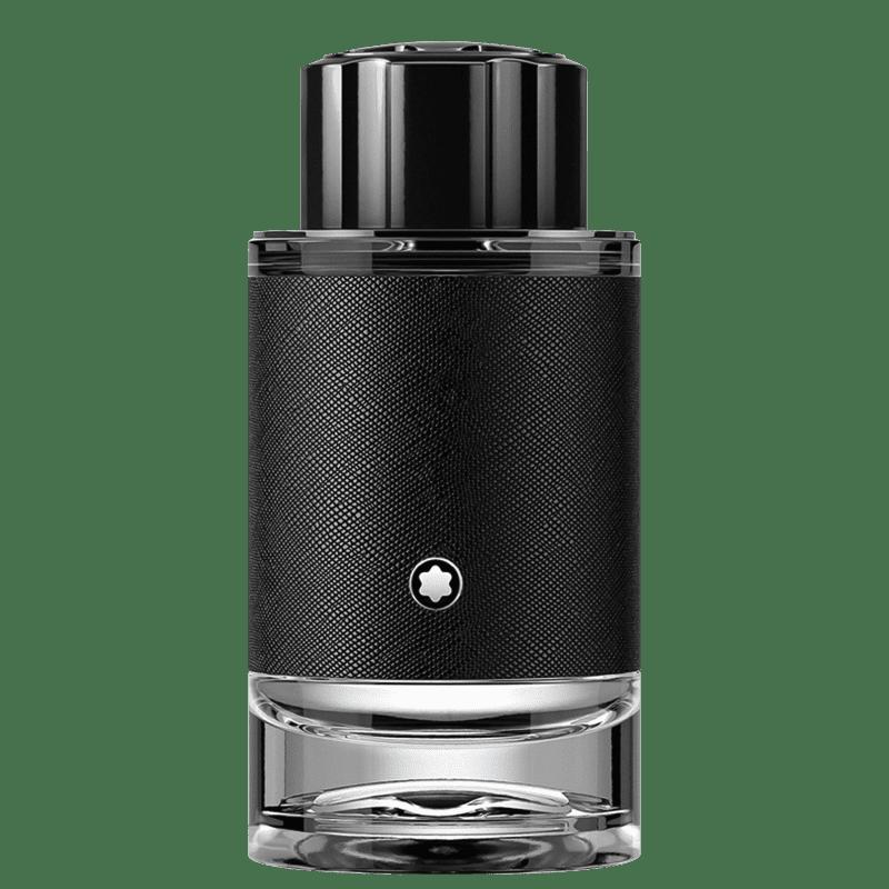 Explorer Montblanc Eau de Parfum - Perfume Masculino 100ml