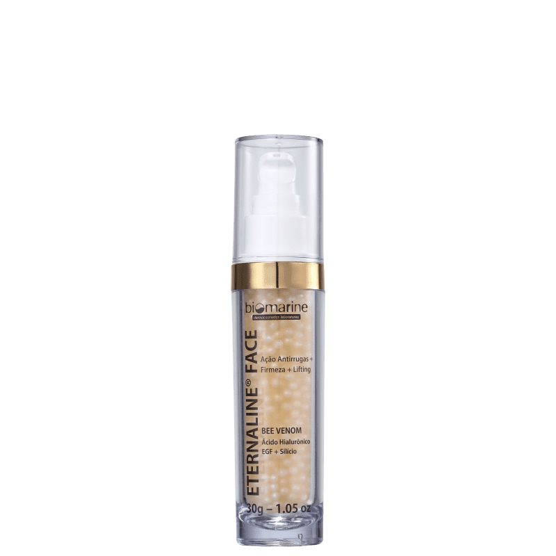 Biomarine Eternaline Face - Sérum Anti-Idade 30g