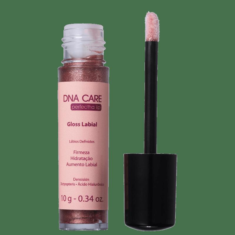 Biomarine DNA Perfectha Lip Rose - Gloss Labial 10g