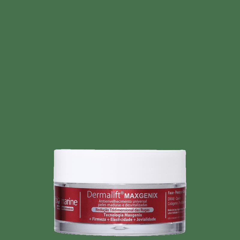Biomarine Dermalift Maxgenix - Creme Anti-Idade 30g