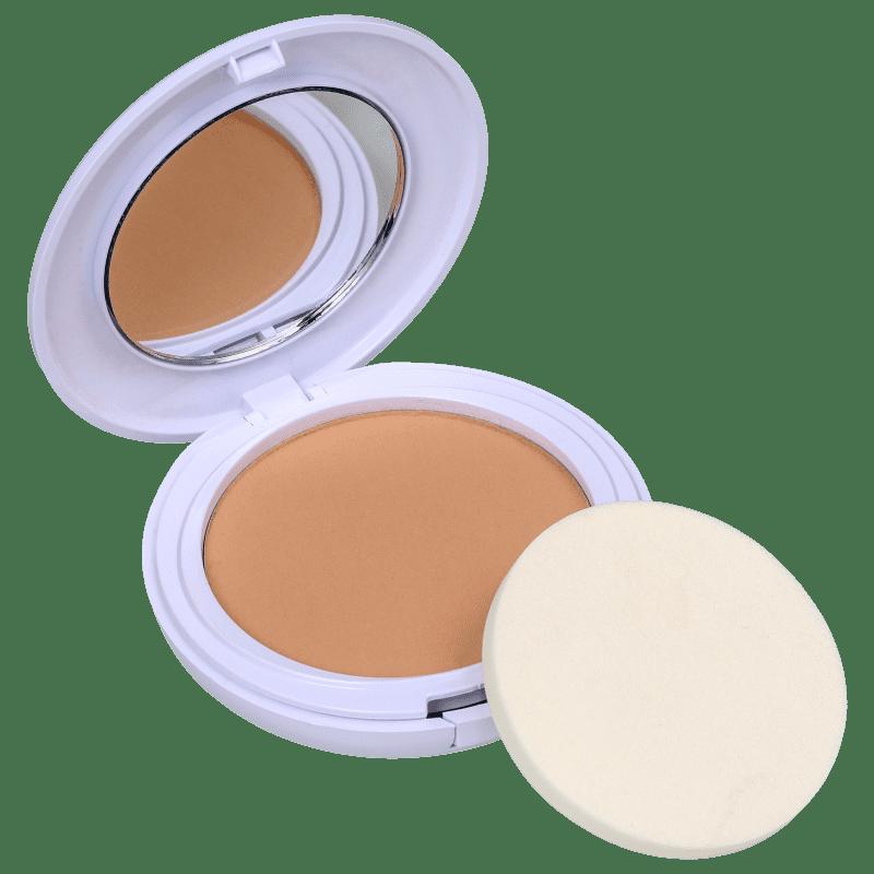 Biomarine Sun Marine Color FPS 50 Bronze - Pó Compacto 12g