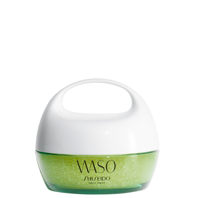 Shiseido Waso Beauty Sleeping - Máscara Noturna 80ml