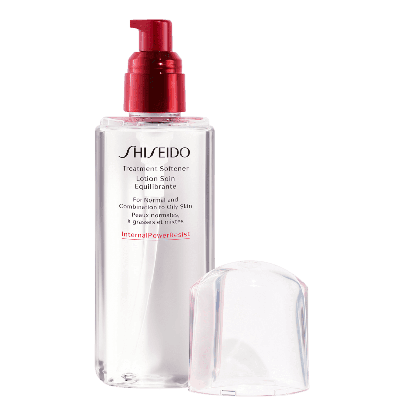 Shiseido Treatment Softener - Loção Hidratante Facial 150ml