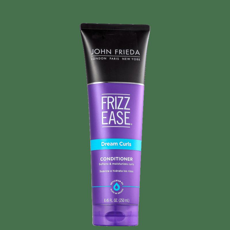 John Frieda Frizz Ease Dream Curls - Condicionador 250ml