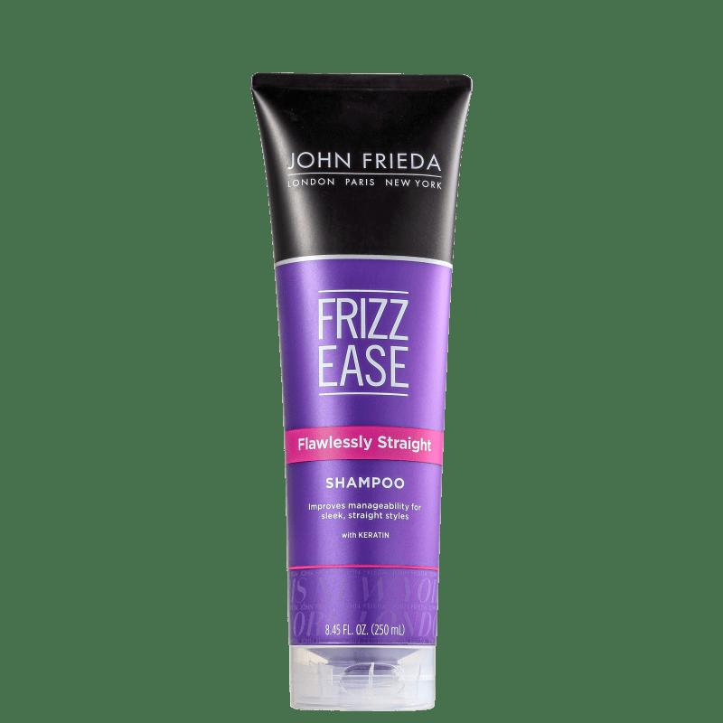 John Frieda Frizz Ease Flawlessly Straight - Shampoo 250ml