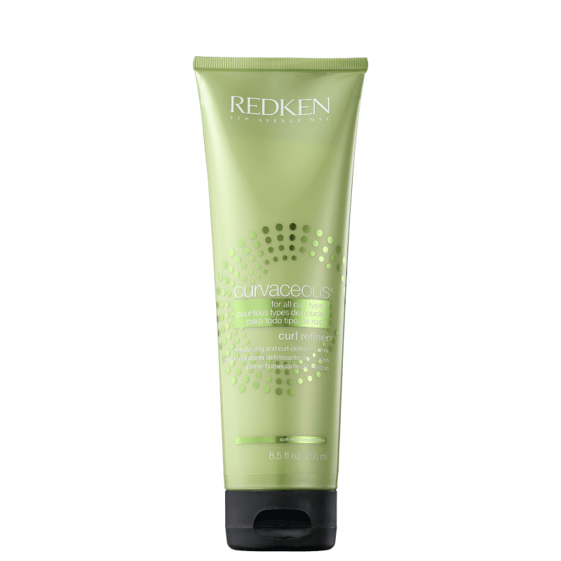 Redken Curvaceous Curl Refiner - Creme Leave-in 250ml