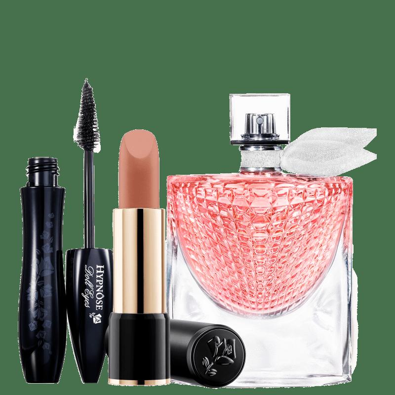 Kit Lancôme Mulher Radiante e Elegante (3 Produtos)