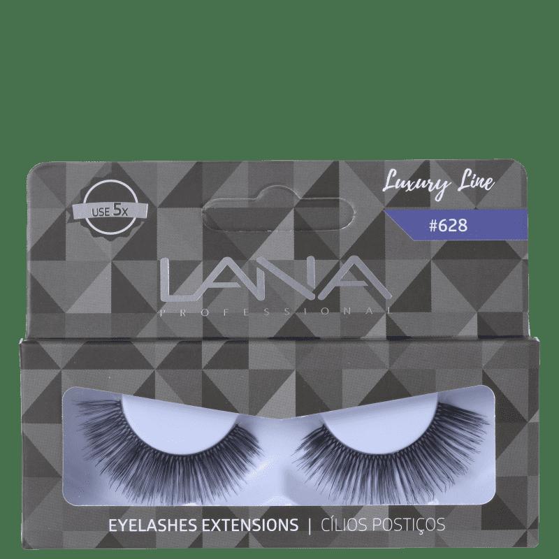 Lana Professional Luxury Line 628 - Cílios Postiços