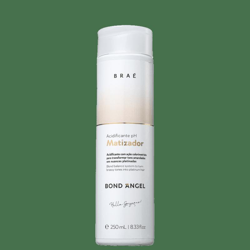 BRAÉ Bond Angel pH - Acidificante Matizador 250ml