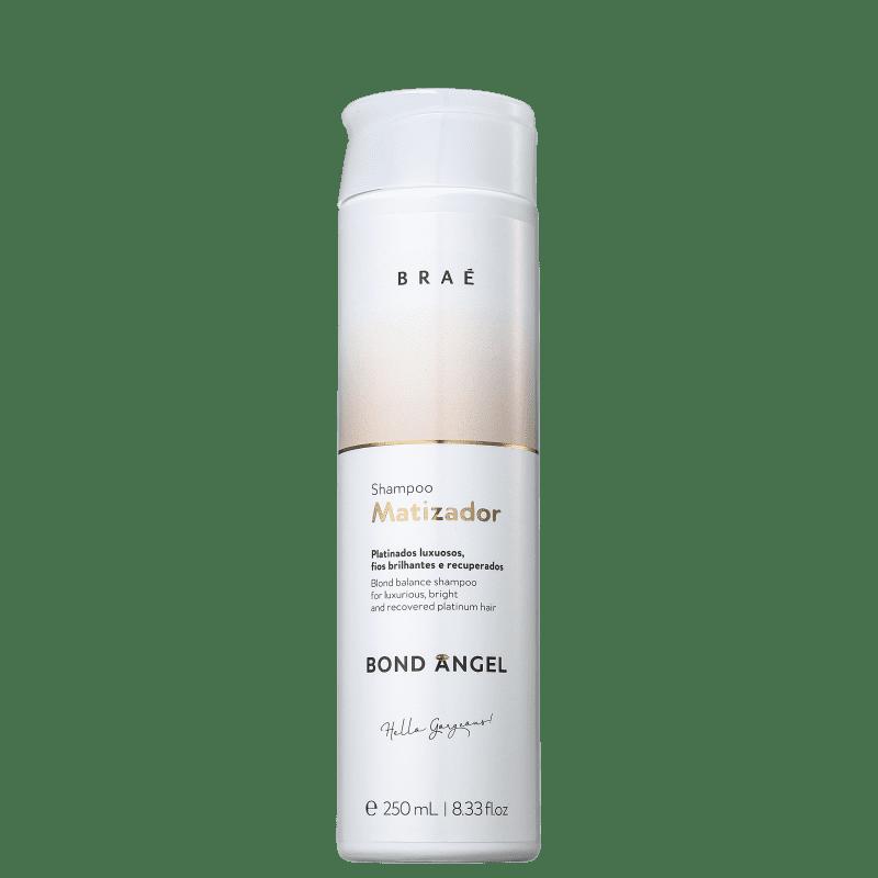 BRAÉ Bond Angel - Shampoo Matizador 250ml