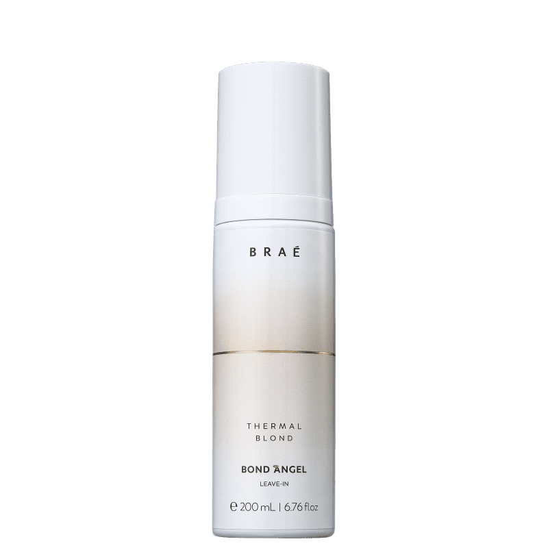 BRAÉ Bond Angel Thermal Blond - Leave-in Matizador 200ml