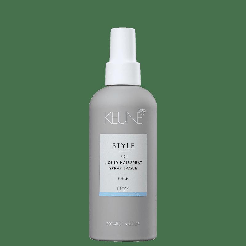 Keune Style Liquid - Spray Fixador 200ml
