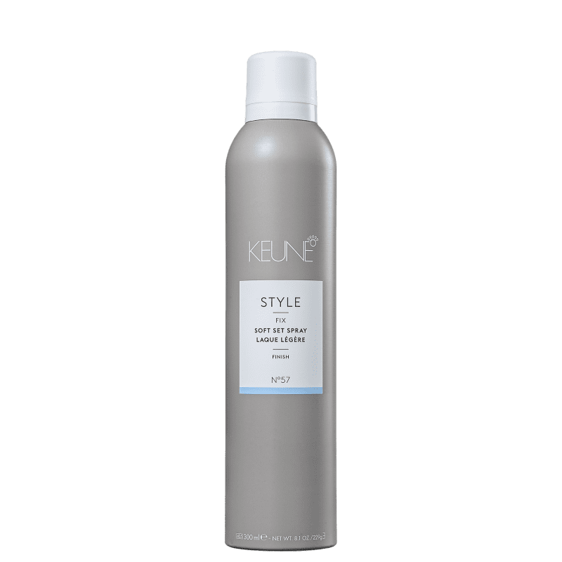 Keune Style Soft Set - Spray Fixador 300ml