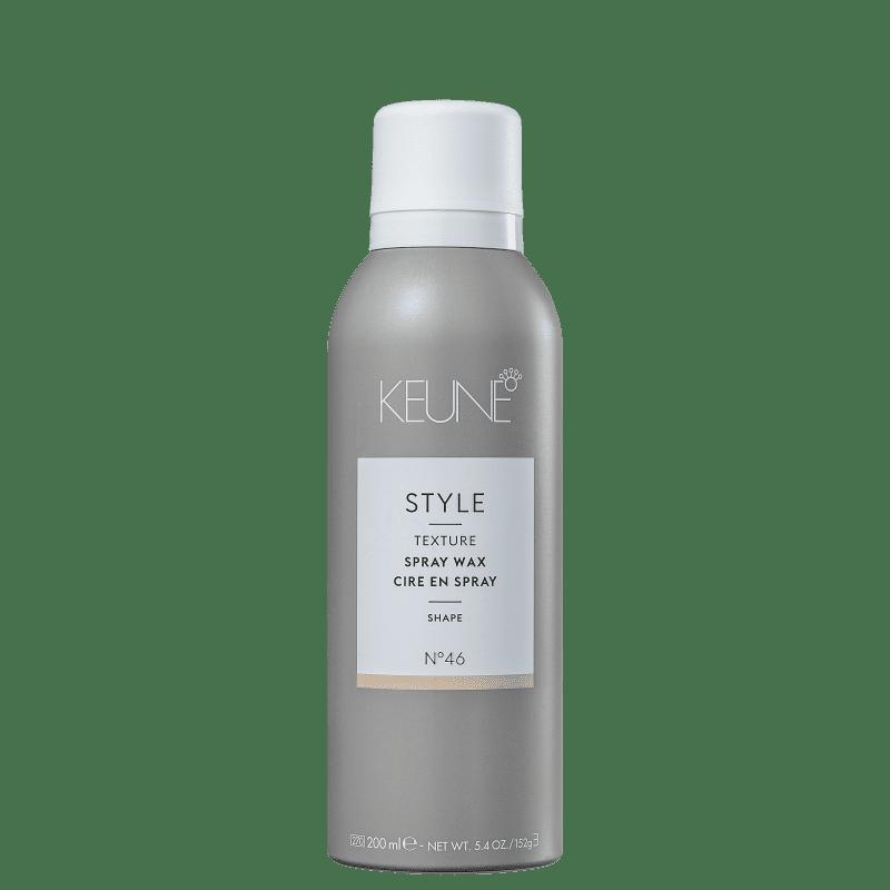 Keune Style Spray - Cera Modeladora 200ml