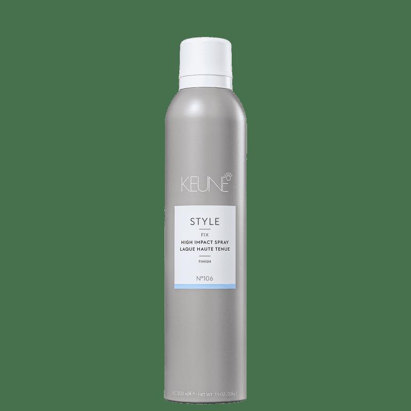 Keune Style High Impact - Spray Fixador 300ml