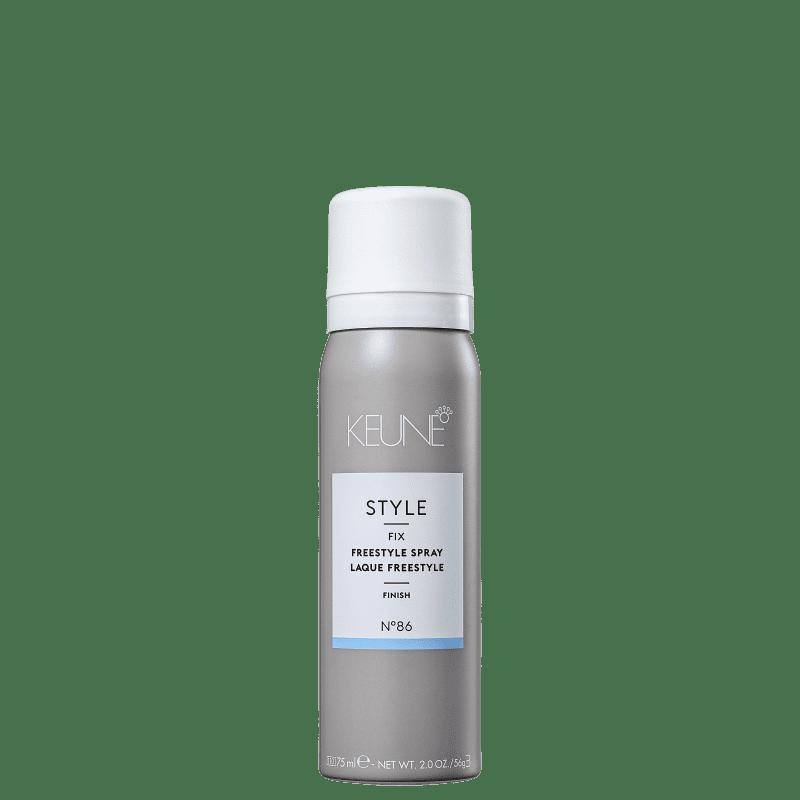Keune Style Freestyle - Spray Fixador 75ml