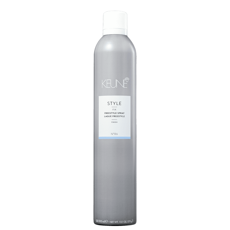 Keune Style Freestyle - Spray Fixador 500ml