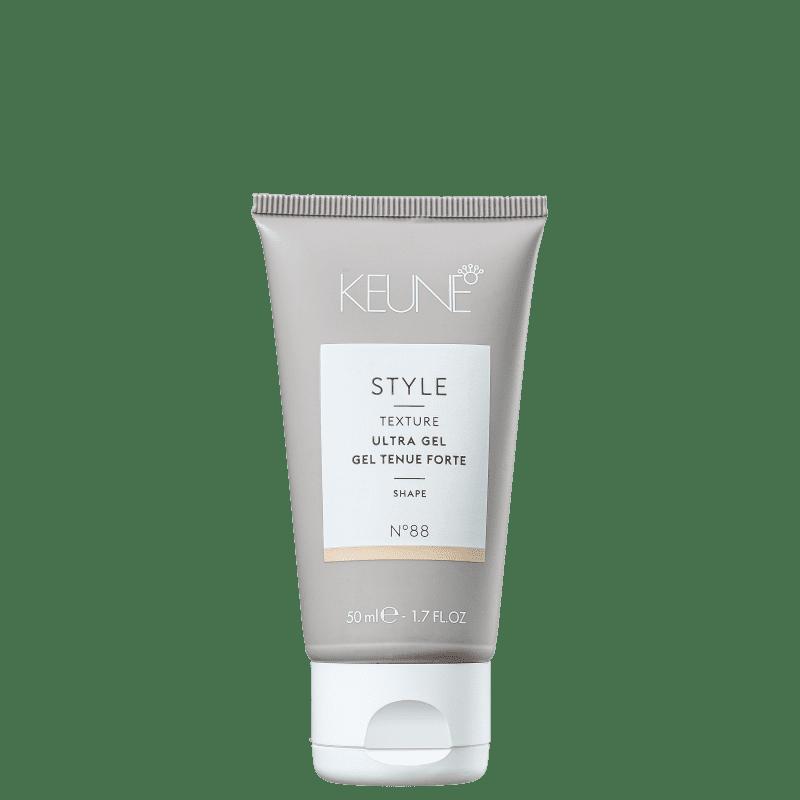 Keune Style Ultra - Gel Fixador 50ml