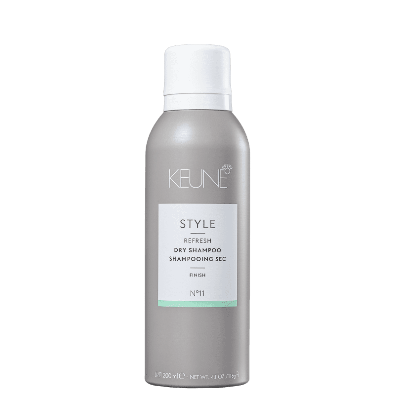 Keune Style - Shampoo a Seco 200ml