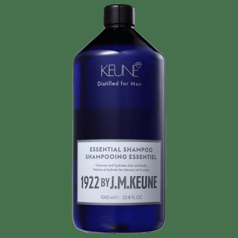 Keune 1922 by J. M. Keune Essential - Shampoo 1000ml