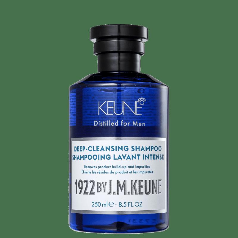 Keune 1922 by J. M. Keune Deep-Cleansing - Shampoo 250ml