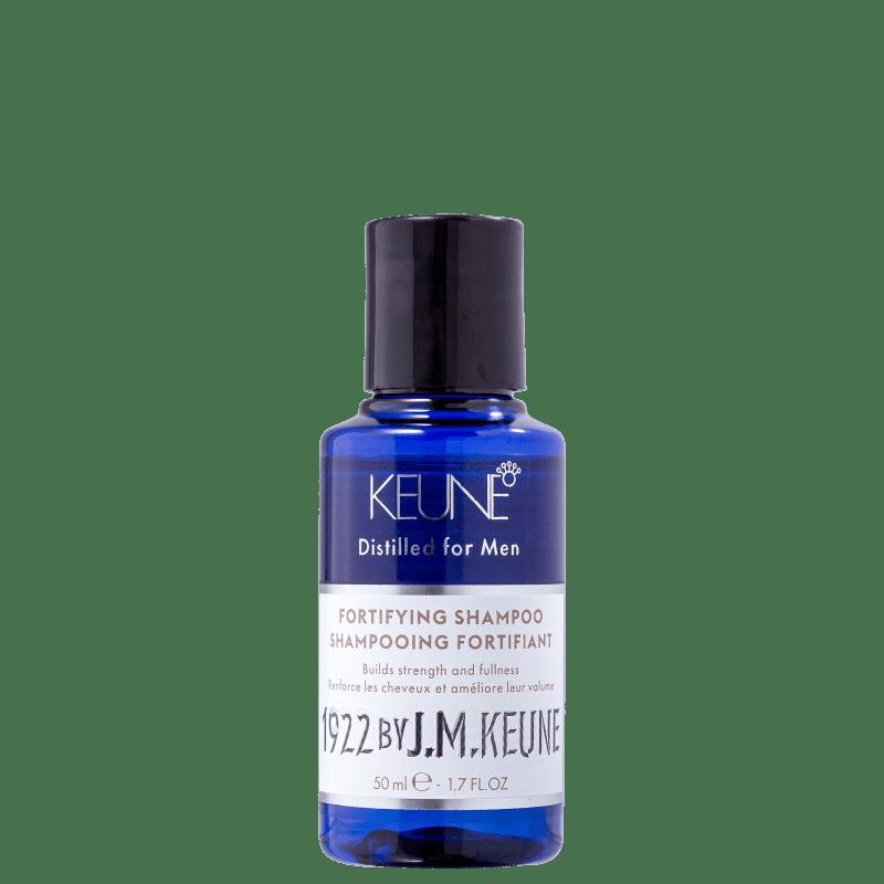 Keune 1922 by J. M. Keune Fortifying - Shampoo Antiqueda 50ml