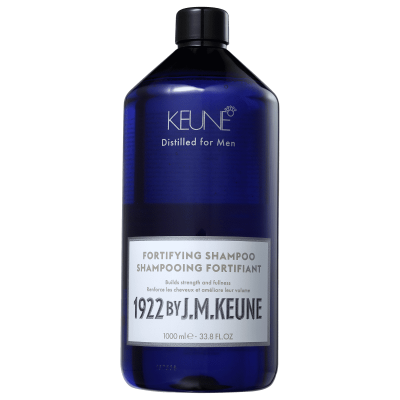 Keune 1922 by J. M. Keune Fortifying - Shampoo Antiqueda 1000ml