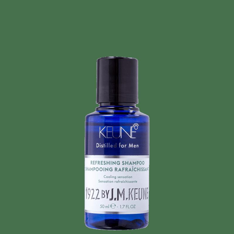 Keune 1922 by J. M. Keune Refreshing - Shampoo 50ml