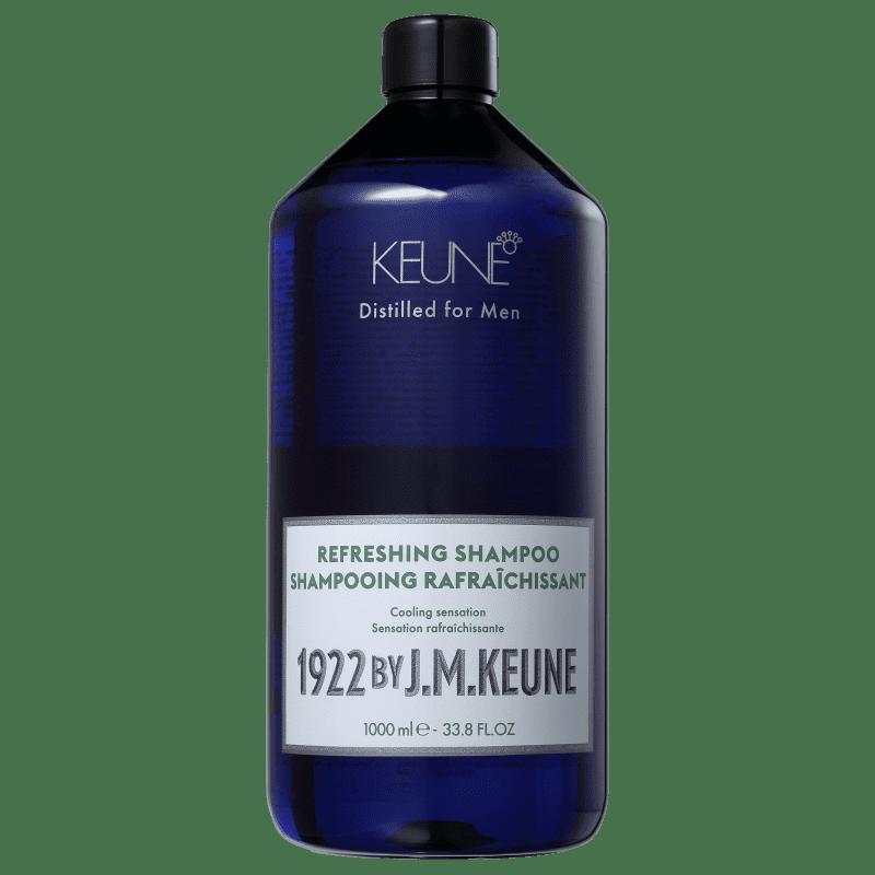 Keune 1922 by J. M. Keune Refreshing - Shampoo 1000ml
