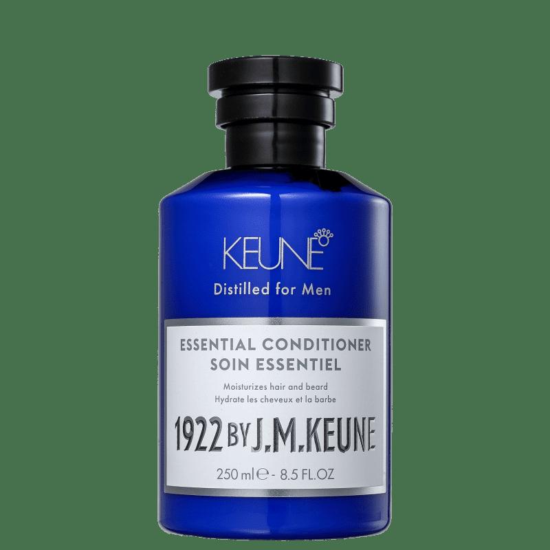 Keune 1922 by J. M. Keune Essential - Condicionador 250ml