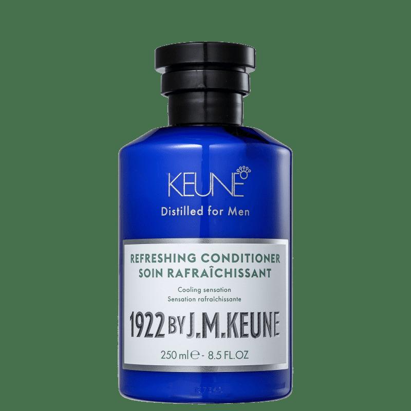 Keune 1922 by J. M. Keune Refreshing- Condicionador 250ml