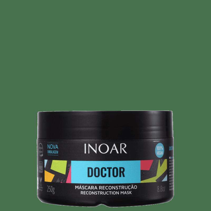 Inoar Doctor - Máscara de Reconstrução 250g