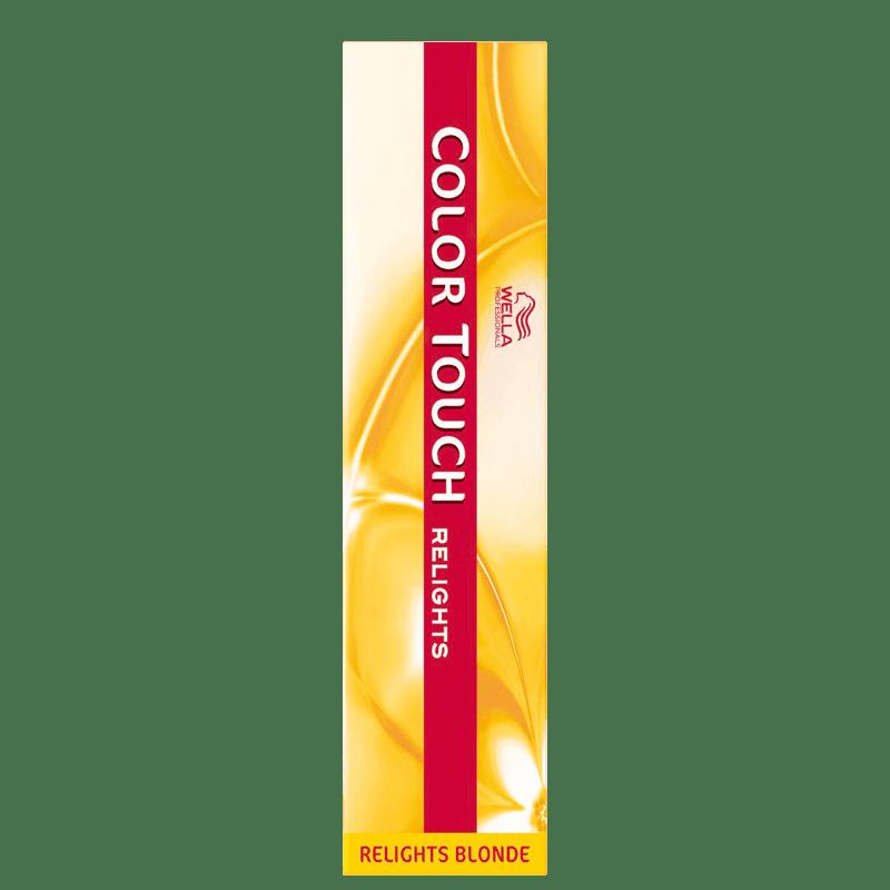 Wella Professionals Color Touch Relights /56 Acaju Violeta - Tonalizante 60g