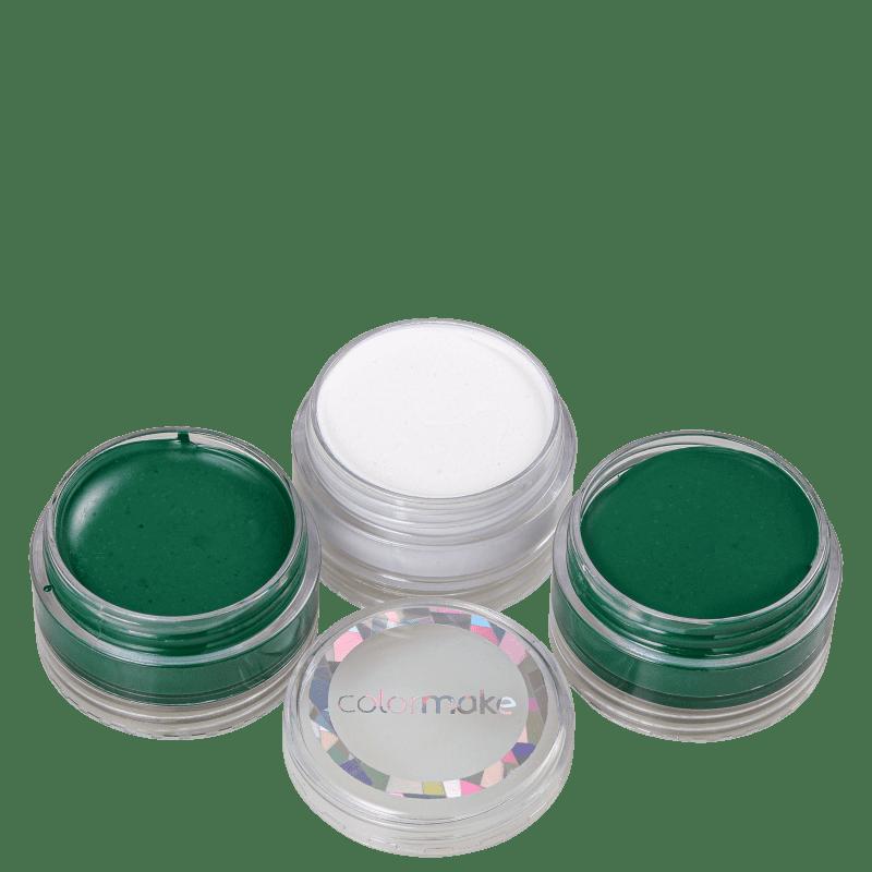 Kit Colormake Torcida Palmeiras (3 Unidades)