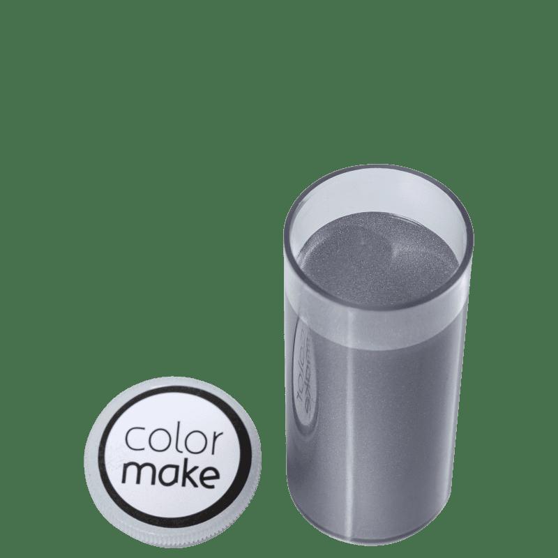 Colormake Cinza - Tinta Cremosa 20g