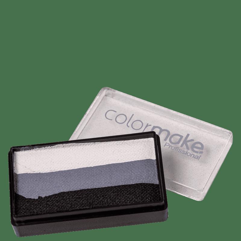 Colormake Blocks Preto, Cinza e Branco - Tinta 30g
