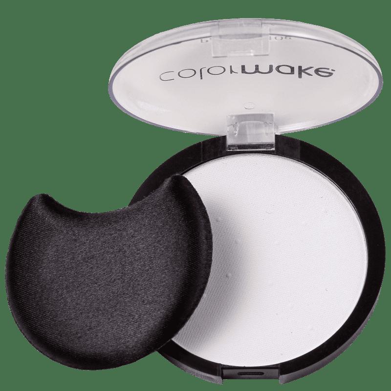 Colormake Pancake Branco - Base Compacta 10g
