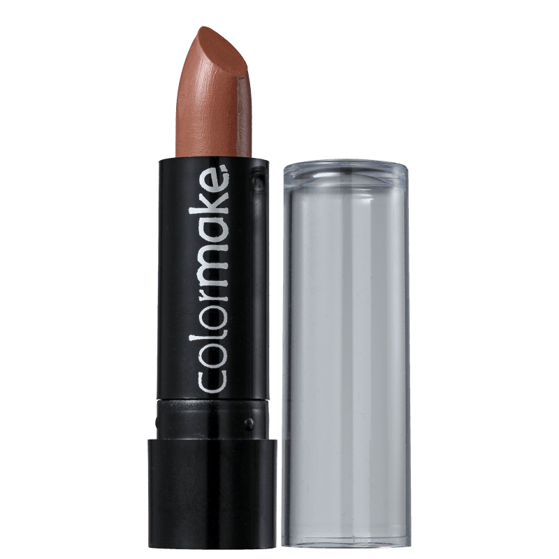 Colormake 10 Nude - Batom Matte 3,5g