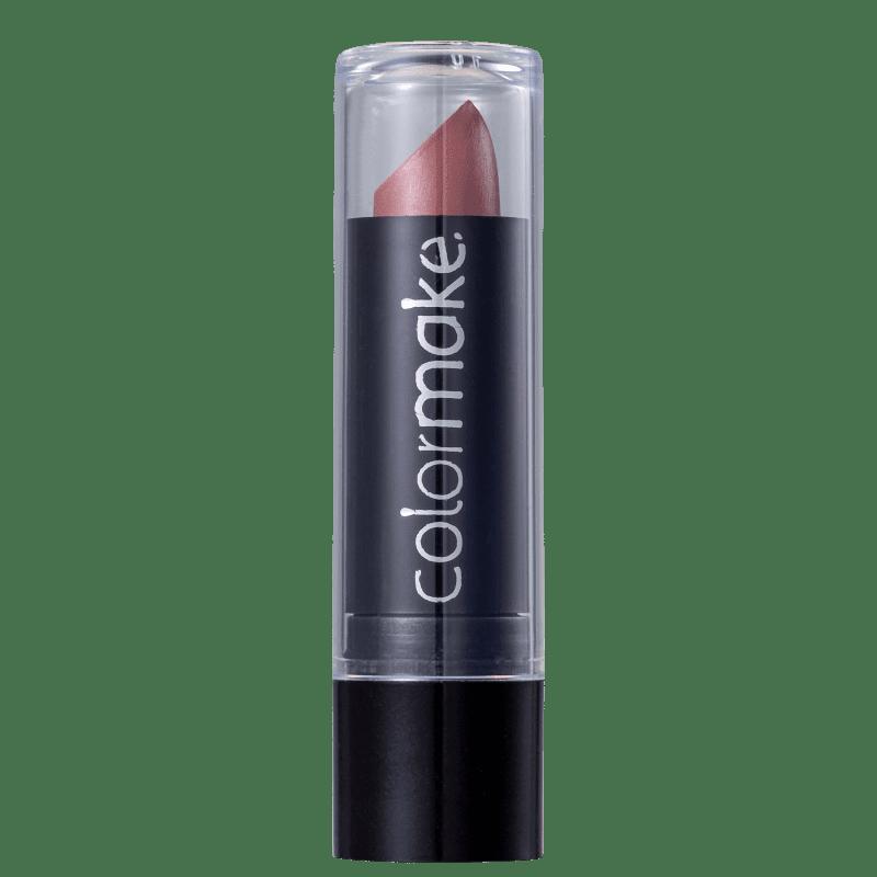Colormake 15 Nude - Batom Matte 3,5g