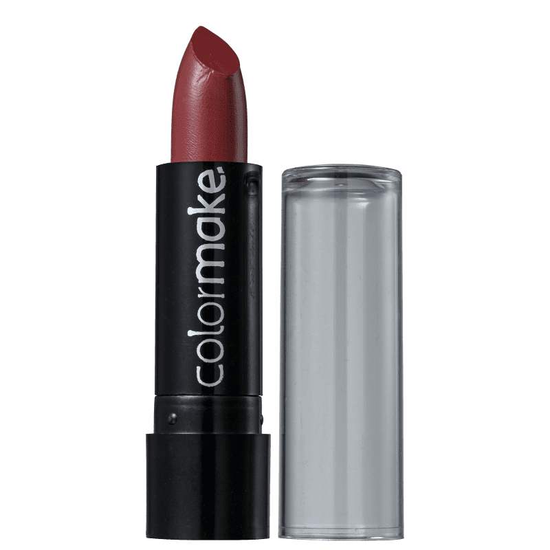 Colormake 20 Rose - Batom Matte 3,5g