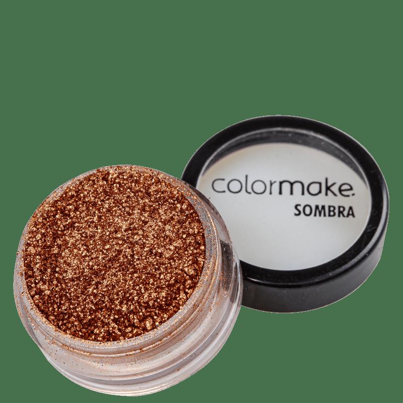Colormake Iluminadora Bronze - Sombra Cintilante 2g