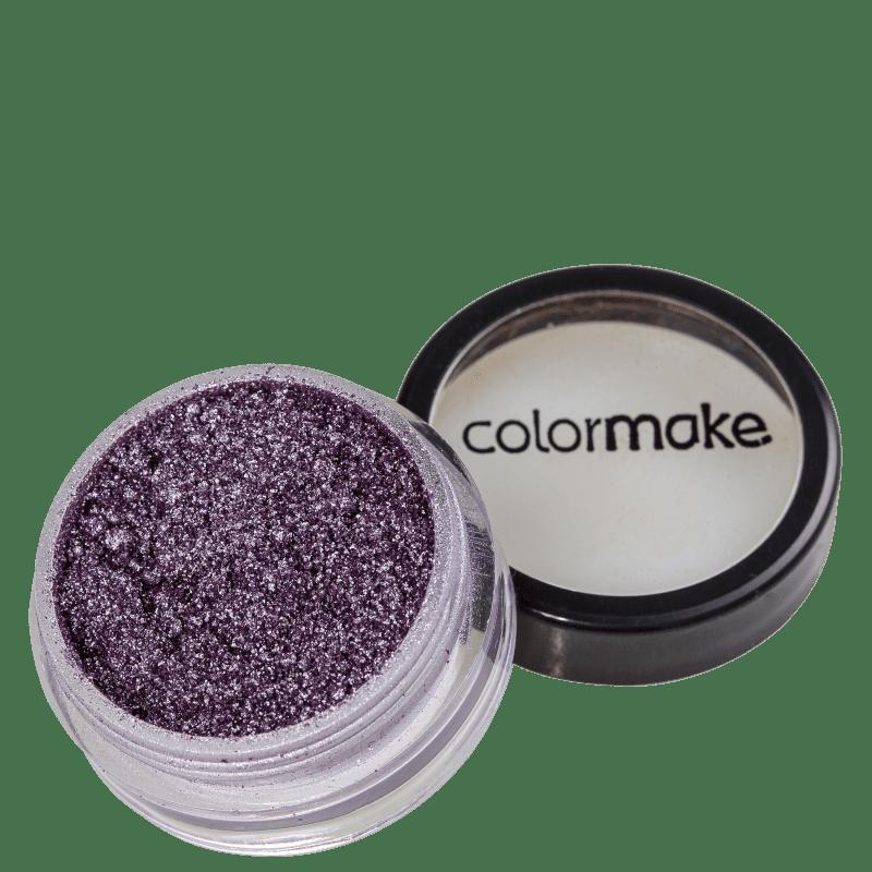Colormake Iluminadora Lilás - Sombra Cintilante 2g