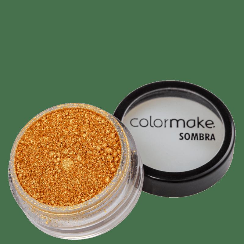 Colormake Iluminadora Ouro - Sombra Cintilante 2g