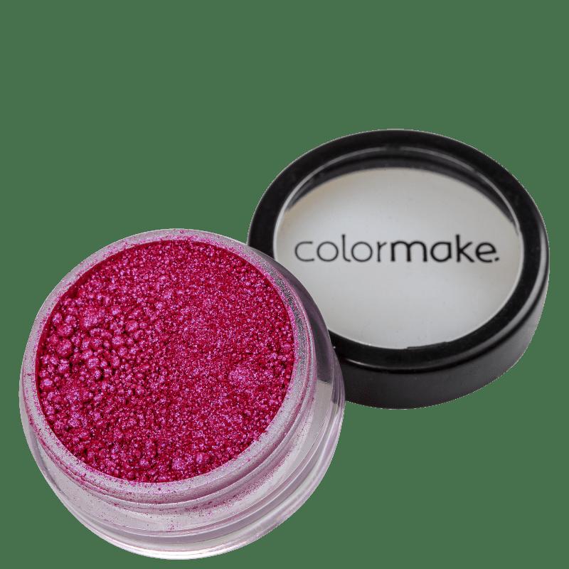 Colormake Iluminadora Pink - Sombra Cintilante 2g