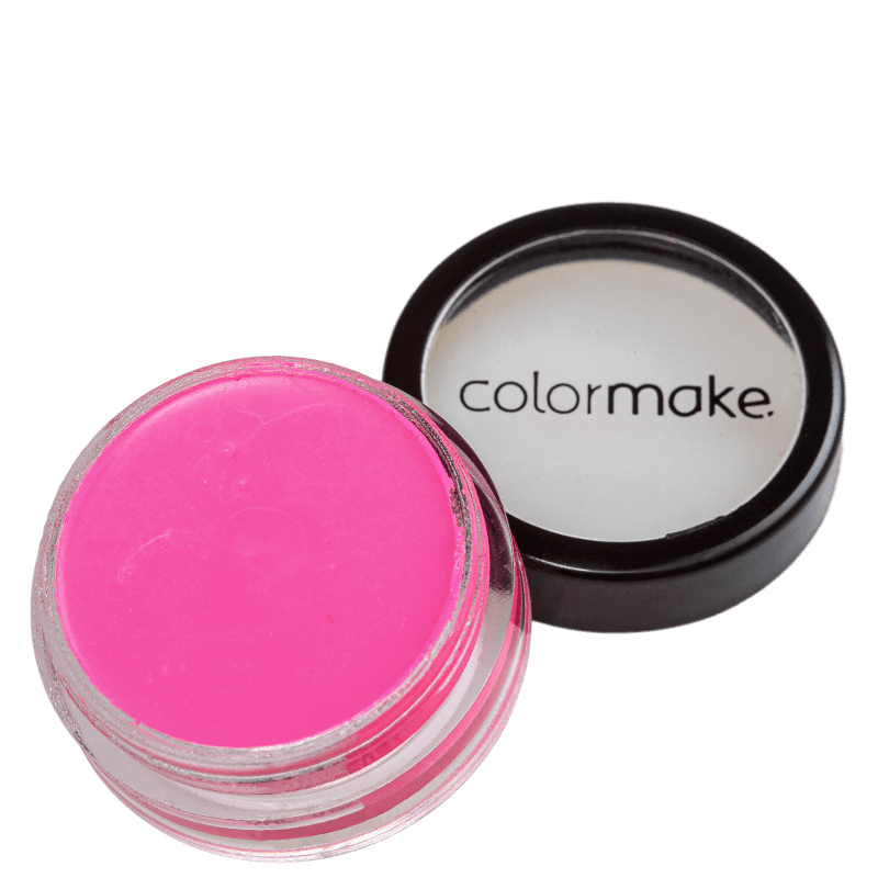 Colormake Mini Clown Makeup Pink - Tinta Cremosa 8g