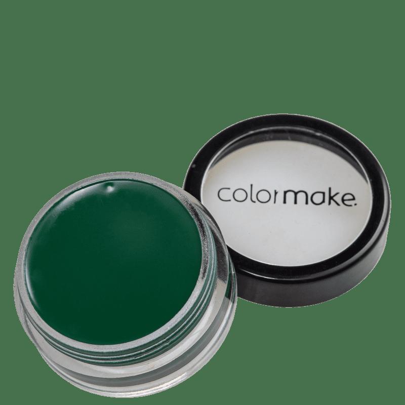 Colormake Mini Clown Makeup Verde - Tinta Cremosa 8g