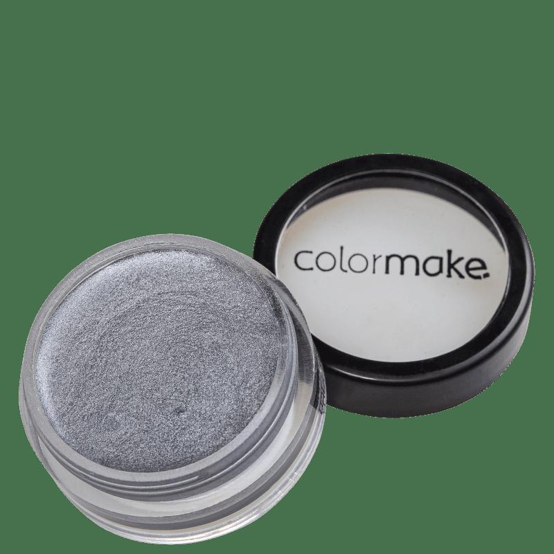 Colormake Mini Clown Makeup Prata - Tinta Cremosa 8g