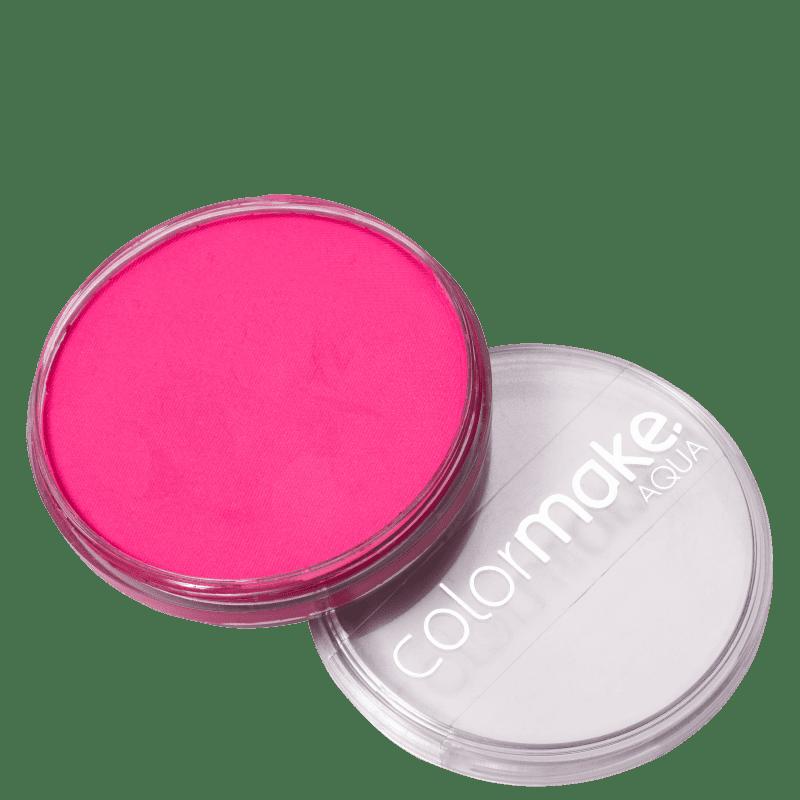 Colormake Aqua Pink - Tinta 60g